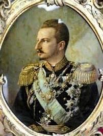 Ferdinand Maximilián Karol Leopold Mária Coburg - bulharský cár